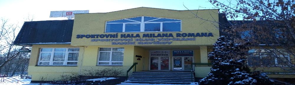 TJ Baník Havířov z.s.